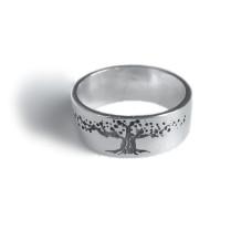 Кольцо Древо Жизни