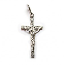 Крестик легкий 4004