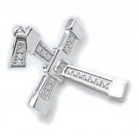 Крест Доминика Торетто - Вина Дизеля